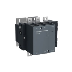 Contactor 3P 200A 125HP 90kW 220Vac Easyline
