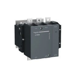 Contactor 3P 300A 208Hp 160Kw 220Vac Easyline