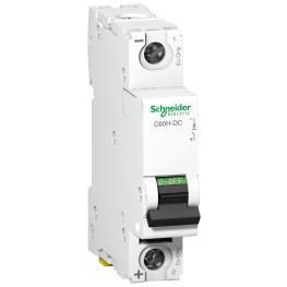 Interruptor Automatico 1P 20A C 10Ka C60H-Dc