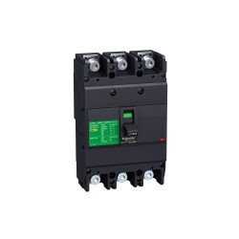 Interruptor Automatico 3P Fijo 200A 25kA 200-277Vac Easyline