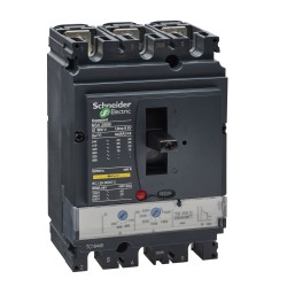 Interruptor Automatico 3P Regulable 175-250A 25kA 380-415Vac Nsx250B Ex.51