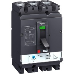 Interruptor Automatico 3P Regulable 28-40A 25kA 380Vac Easyline