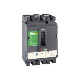 Interruptor Automatico 3P Regulable 56-80A 25kA 380Vac Easyline