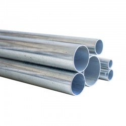 "Conduit Zincado EMT 1-1/2""x3000 mm -Bm Electric"