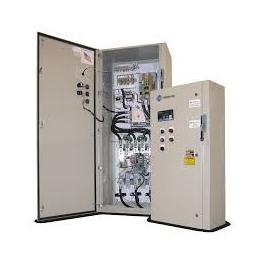 Partidor Suave 110kW 150HP 210A 380VAC  Integrado