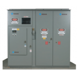 Partidor Sincronico 1305kW 1750HP 330A 3300VAC