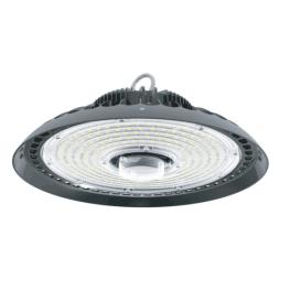 Campana para Uso Industrial 150W LED 6000°K UFO