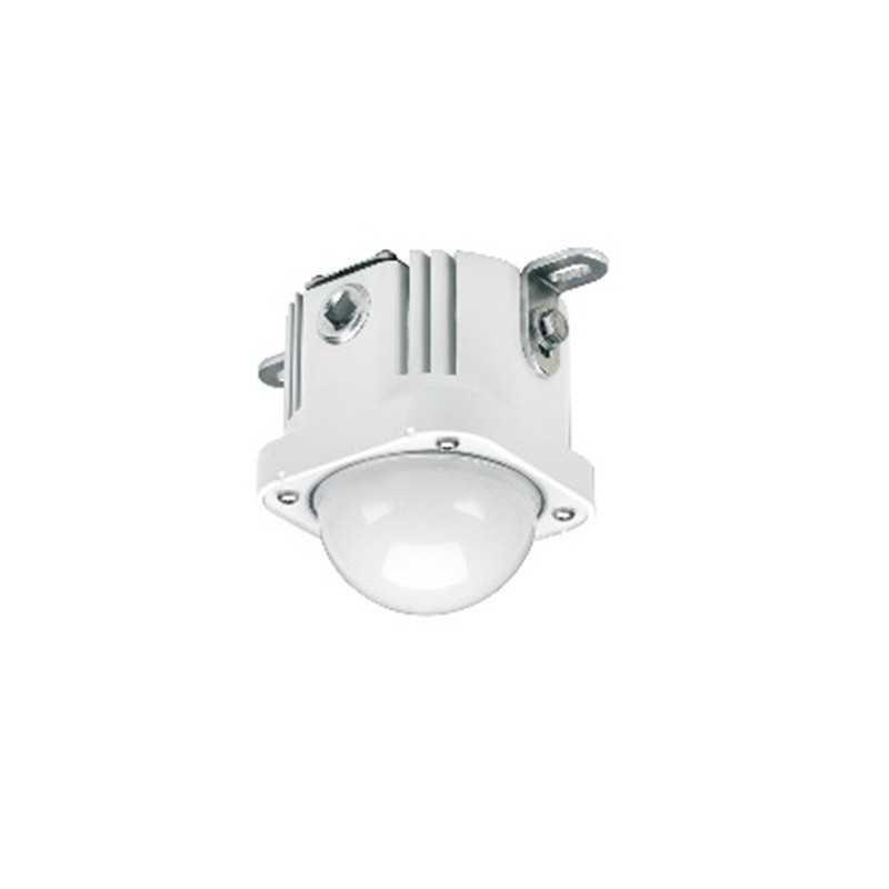 Luminaria Industrial 13W LED Sobrepuesta Cube Ip66 Ac