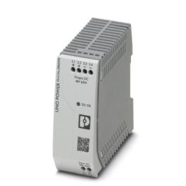 Fuente de Poder Uno-Ps Monofásica 110-240Vac, Salida 48Dc- 60W - Phoenix Contact