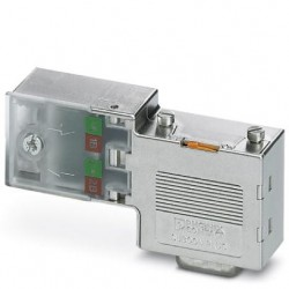 Conector Profibus Dp - Subcon-Plus-Profib/90/Sc - Phoenix Contact
