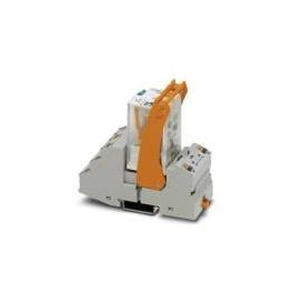 Rele  230Vac 6A 3No/Nc Push-In    Rif-3-Rpt-Lv-120Ac/3x21 - Phoenix Contact
