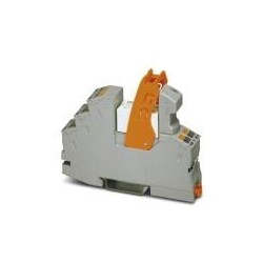 Rele 24Vdc 8A 2No/Nc Push-In    Rif-1-Rpt-Ldp-24Dc/2x21 - Phoenix Contact
