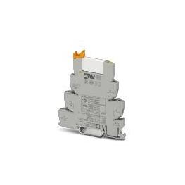 Rele PLC  230Vac 6A 1No/Nc Tornillo    PLC-Osc-  5Dc/ 24Dc/  2/Act - Phoenix Contact