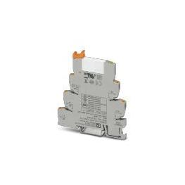 Rele PLC  24Vdc 6A 1No/Nc Push-In    PLC-Rpt- 24Dc/21 - Phoenix Contact