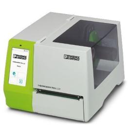 Impresora Transferencia Termica Materiales de Rollo 2.0 - Phoenix Contact