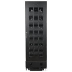 "Rack 23"" 2Mts 42U Microperforada 1000Mm  Ip54  Vent.220V"