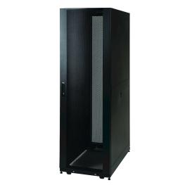 Rack 42U C/Puertas Y Paneles Laterales Negro Smartrack