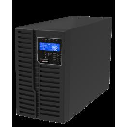 UPS Online 1000VA 1F 220VAc (900W) Torre -Ares Plus