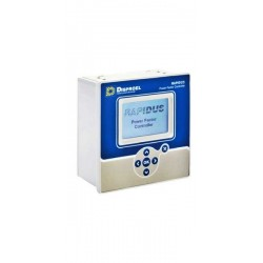 Controlador de Factor de Potencia Rapidus 95-272 VAC de 12 Pasos Disproel