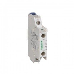 Contacto Auxiliar Lateral 1Na+1Nc - Schneider Electric