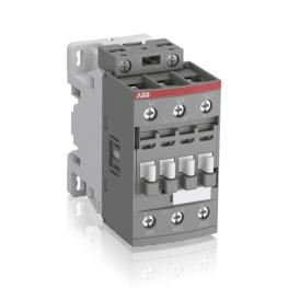 Contactor 3P 37A 30Hp 22kW 60Vac