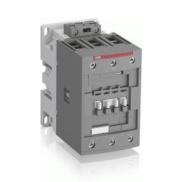 Contactor 3P 80A 50Hp 37kW 380Vac Bob.24..60 Vac/Dc