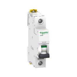 Interruptor Automatico 1P 10A D 10Ka Ic60N