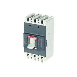 Interruptor Automatico 3P Fijo 125A 18Ka 380V Formula A1B125