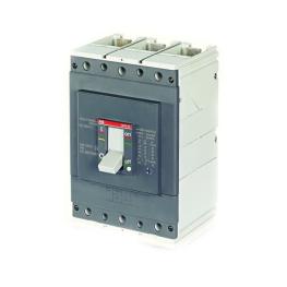 Interruptor Automatico 3P Fijo 400A 36Ka 380Vac
