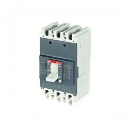 Interruptor Automatico 3P Fijo 50A 18Ka 380V Formula A1B125