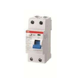 Interruptor Diferencial 2P 25A 30mA F202 AC