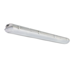Equipo Estanco LED 80W BS100 - Beghelli