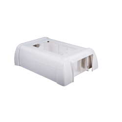 Caja Nova 60 x 40mm Blanco Dexson - Schneider-Electric