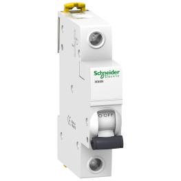 Interruptor Automatico 1P 32A C 6kA Ik60N - Schneider-Electric