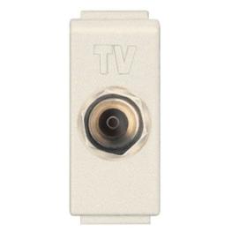 Modulo F Tv Coaxial Marfil - Bticino
