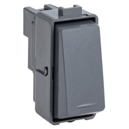 Modulo Interruptor 9/12 16A 250V Noir - Schneider-Electric