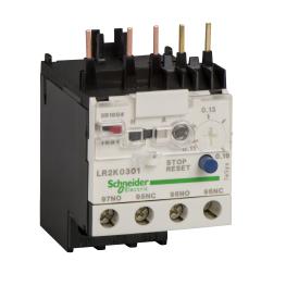 Rele Termico 0,8-1,2A - Schneider-Electric