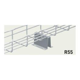 Soporte Muro Gs R55 - Legrand