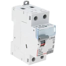 Interruptor Diferencial 2P 25A 30Ma Lex - Legrand