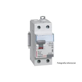 Interruptor Diferencial 2P 25A 30mA Lex³ Dx³ - Legrand