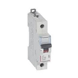 Interruptor Automatico 1P 16A D 10kA Dx3 - Legrand