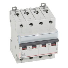 Interruptor Automatico 3P 40A B 15kA Dxh - Legrand