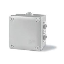 Caja Estanca 100X100X50 C/Conos IP55