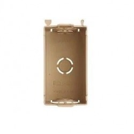 Caja 1 Modulo para Perfil Living/Light - Bticino