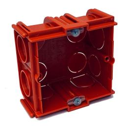 Caja De Empotrar 2 Modulos - Legrand