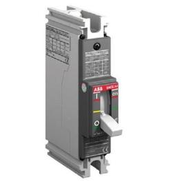 Interruptor Automatico 1P Fijo 50A 18Ka 380Vac Fomula A1C Abb