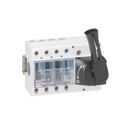 Desconectador 4P 63A Mando Frontal - Legrand