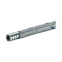 "Conduit Flexible Metalico R/PVC 1/2"" con Malla Ftr 15.5 - Legrand"