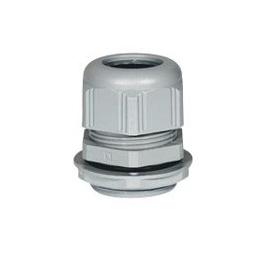 Prensaestopa Pg 11 5 -10 mm Poliamida IP55 - Legrand
