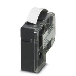 Etiqueta Autoadhesiva Marcador de Cables  mm-Wml5 Wh/Bk - Phoenix Contact